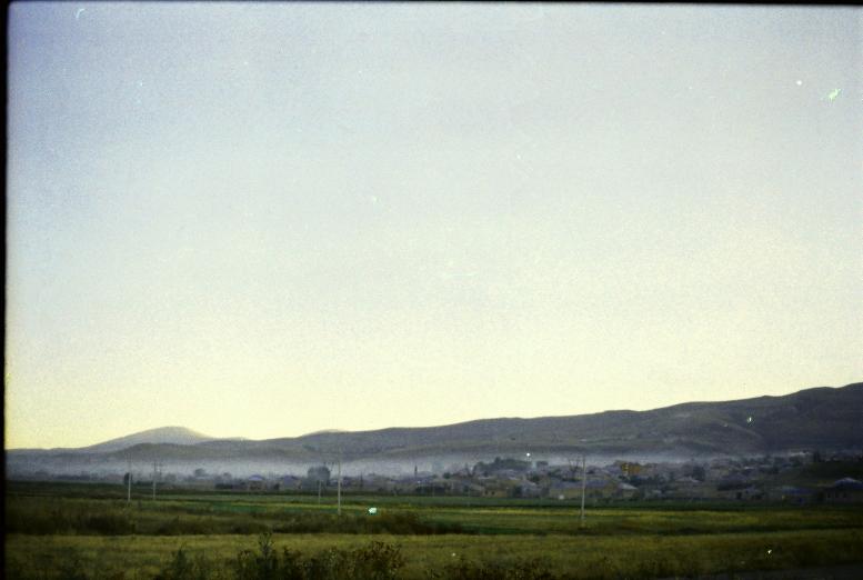 Երանոս, Սեւան, Հայաստան