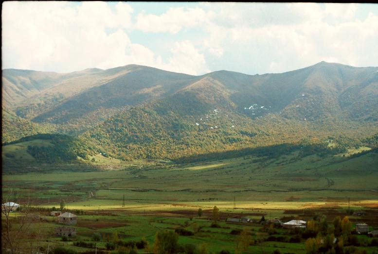 Ֆիոլետովո, Լոռի, Հայաստան